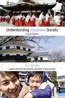 Understanding Japanese Society