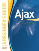 Ajax : A Beginner's Guide Pdf/ePub eBook