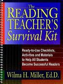 The Reading Teacher S Survival Kit