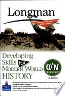 Developing Skills for Modern World History O/n Level