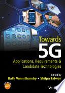 Towards 5G Book