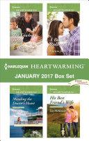 Harlequin Heartwarming January 2017 Box Set