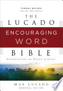 NKJV  Lucado Encouraging Word Bible  Ebook
