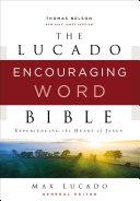 Pdf NKJV, Lucado Encouraging Word Bible, Ebook Telecharger