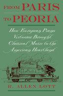 From Paris to Peoria Pdf/ePub eBook