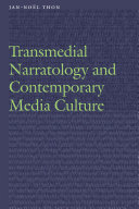Pdf Transmedial Narratology and Contemporary Media Culture