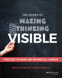 The Power of Making Thinking Visible Pdf/ePub eBook