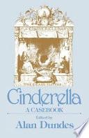 Cinderella  a Casebook