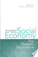 Innovations and the Social Economy