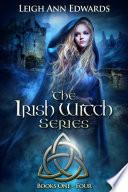 The Irish Witch Series (Books 1–4)