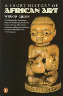 A Short History of African Art Book PDF