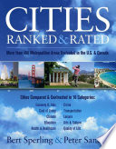 Cities Ranked?& Rated
