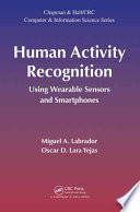 Human Activity Recognition Book