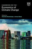 Handbook on the Economics of Climate Change