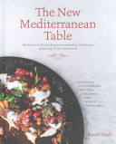 The New Mediterranean Table Book
