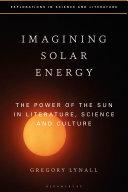 Imagining Solar Energy Pdf/ePub eBook