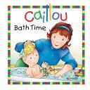 Bath Time