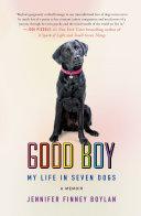 Good Boy Pdf/ePub eBook