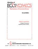 Abridged Economics Book