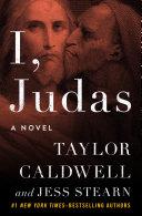 I, Judas Pdf/ePub eBook