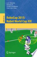 RoboCup 2015: Robot World Cup XIX