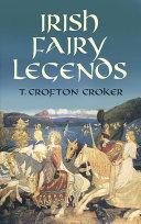 Irish Fairy Legends Pdf