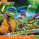 Saved by the Shell! (Teenage Mutant Ninja Turtles)