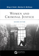 Women and Criminal Justice Pdf/ePub eBook