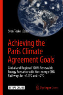 Achieving the Paris Climate Agreement Goals Pdf/ePub eBook