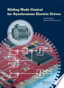 Sliding Mode Control for Synchronous Electric Drives