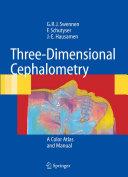 Three-Dimensional Cephalometry
