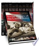 Social History of the United States  10 volumes