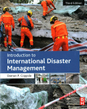Cover of Introduction to International Disaster Management