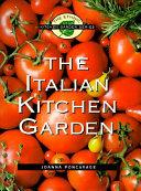 The Italian Kitchen Garden