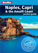 Berlitz Pocket Guide Naples  Capri   the Amalfi Coast