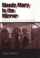 Bloody Mary in the Mirror [Pdf/ePub] eBook