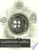 Lapidarium Walliae Book PDF