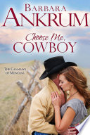 Choose Me  Cowboy Book