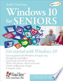 Windows 10 for Seniors  : Get Started with Windows 10