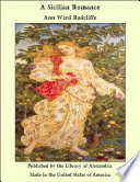 A Sicilian Romance Book Online