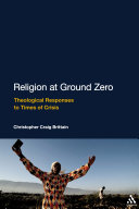 Religion at Ground Zero