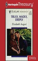 Truly, Madly, Deeply [Pdf/ePub] eBook