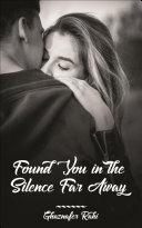 Found You in the Silence Far Away Pdf/ePub eBook