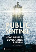Public Sentinel [Pdf/ePub] eBook