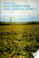Potato Seed Production for Tropical Africa Book