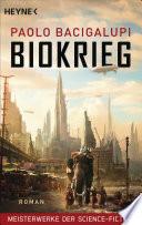 Biokrieg  : Roman