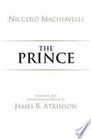 The Prince Pdf [Pdf/ePub] eBook