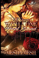 It All Started with a One Night Stand Book PDF