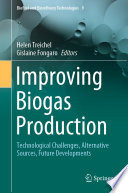 Improving Biogas Production
