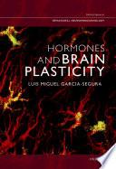 Hormones And Brain Plasticity Book PDF